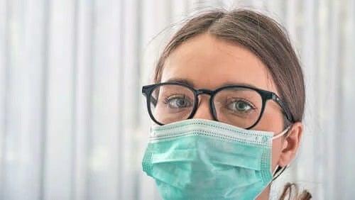 Conjunctivita este un simptom al coronavirusului