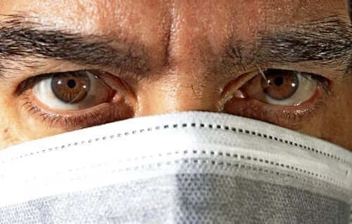 Conjunctivita este un simptom al coronavirusului?