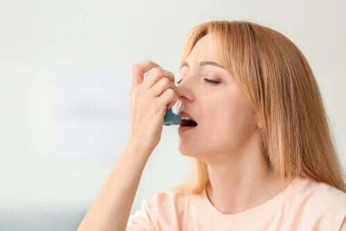 Infecția cu coronavirus și astmul: recomandări