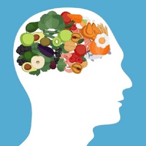 Creier agil printr-o dietă sănătoasă