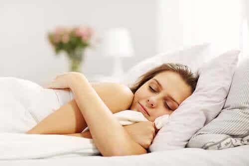 Necesarul de ore de somn în funcție de vârstă