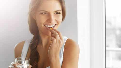 4 vitamine care fortifică sistemul imunitar