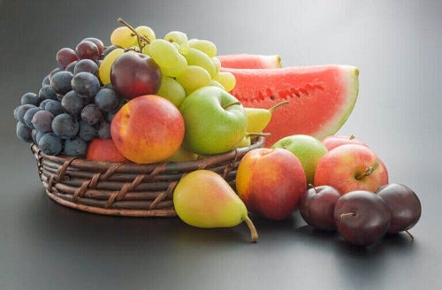 Fructele te ajută să nu te îngrași în timpul carantinei