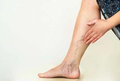 Îmbunătățirea circulației sângelui în timpul carantinei la femei