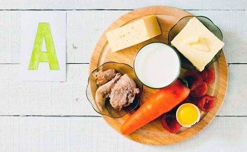 Legume și lactate ce conțin vitamine care fortifică sistemul imunitar