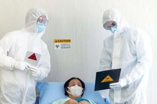 Protejarea personalului medical în timpul pandemiei de COVID-19