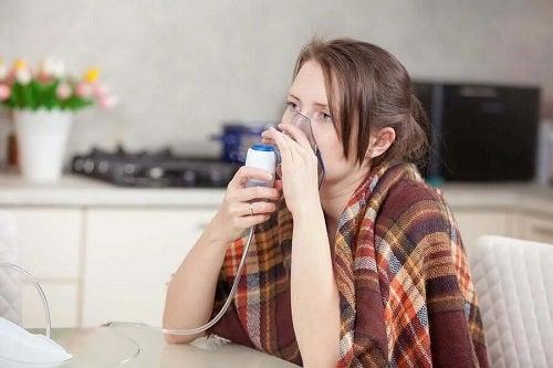 Sănătatea respiratorie și coronavirusul
