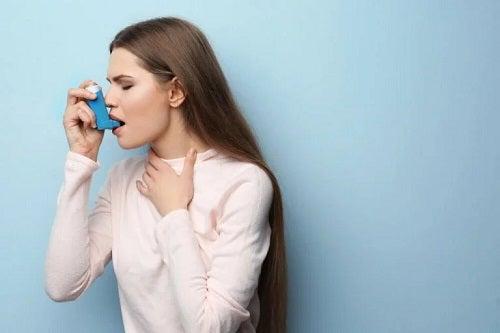 Sănătata respiratorie și coronavirusul la femei