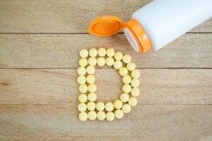 Cum contribuie vitamina D la pierderea în greutate și ce este necesar pentru acest lucru?