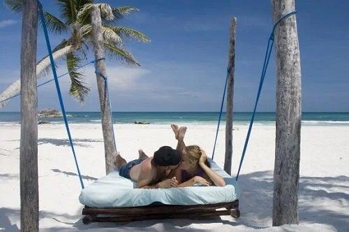 Cum să alegi destinația pentru luna de miere