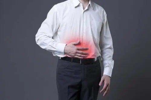 Dieta în sindromul de colon iritabil