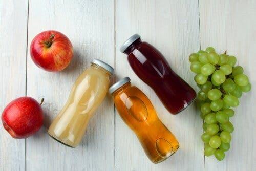 Băuturi ce intră în categoria de alimente dietetice care îngrașă