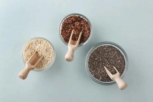 Beneficiile semințelor de susan pentru sănătate