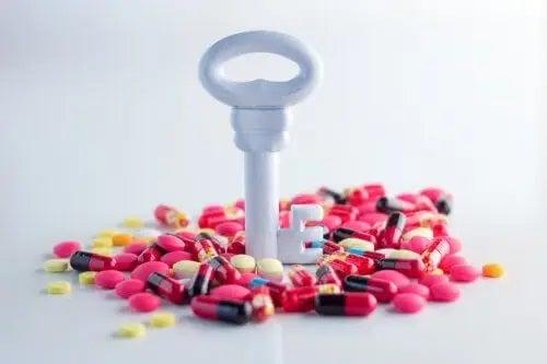 Ce sunt antibioticele cu spectru larg ce provoacă rezistență