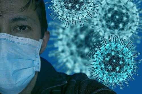 Coronavirusul provoacă AVC la tineri