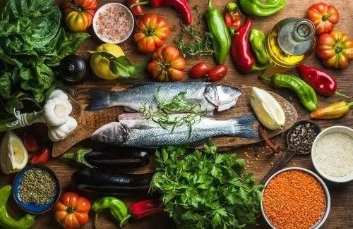 Ce trebuie să știi despre dieta mediteraneană și alimentele permise
