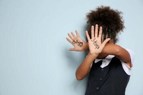Bullying-ul la copii: se poate întâmpla oricui