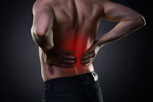 8 obiceiuri care ameliorează durerea lombară