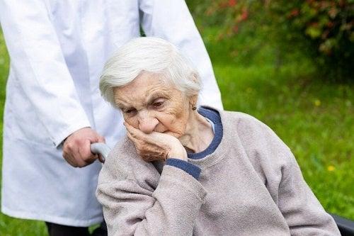Demența LATE, un nou tip de demență