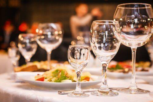 Descoperă 3 meniuri pentru nuntă speciale