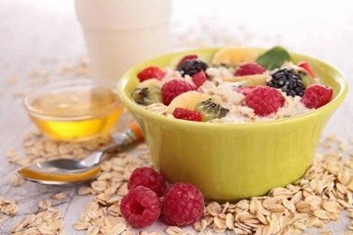 Cum să reduci colesterolul la micul dejun