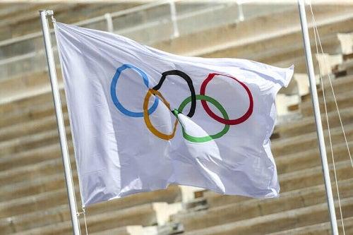 De câte ori au fost suspendate Jocurile Olimpice?