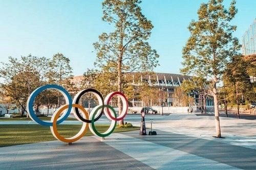 Au fost suspendate Jocurile Olimpice din cauza coronavirusului