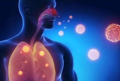 3 infuzii pentru ameliorarea simptomelor gripei
