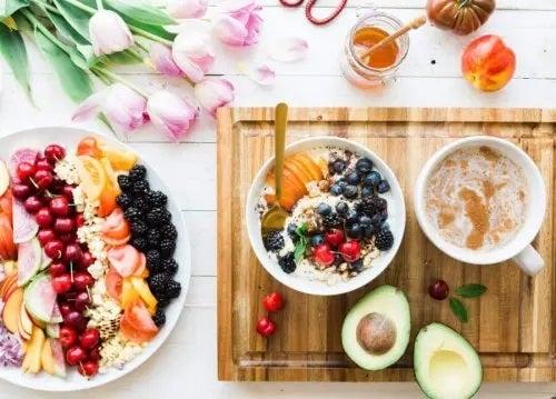 Ce să mănânci dacă ai diabet la micul dejun