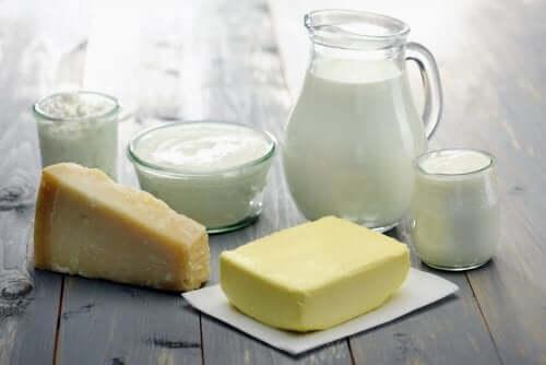 Alternative pentru laptele integral sau cel degresat