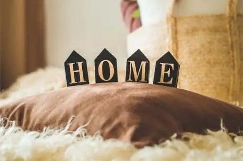 Idei de amenajare pentru o casă primitoare
