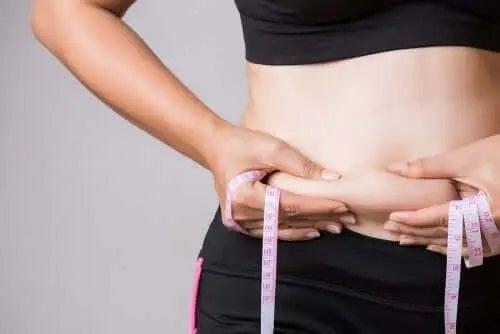 Alimente care ard grăsimea abdominală