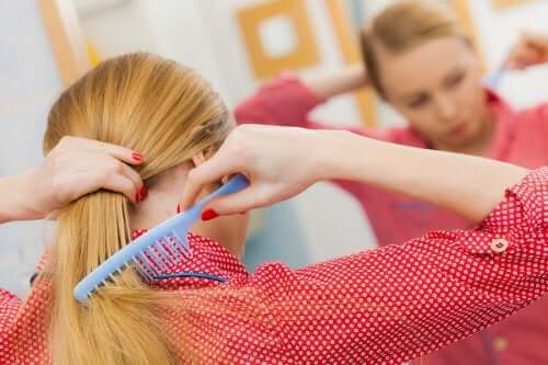 Prevenirea căderii părului - 5 sfaturi utile