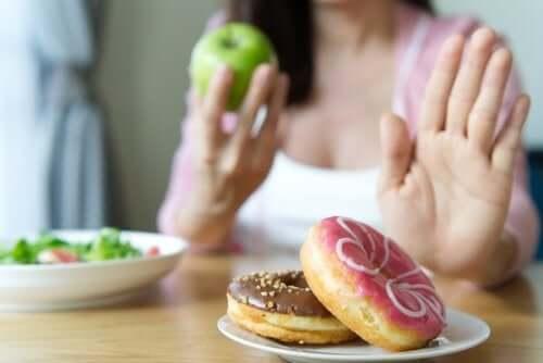 Descoperă 7 schimbări dietetice pentru diabetici