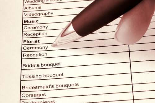 Sfaturi pentru organizarea rapidă a nunții