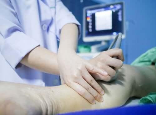 Tromboza venoasă profundă: detectare și prevenire