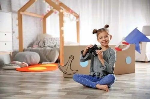 Cum să mobilezi camera copilului