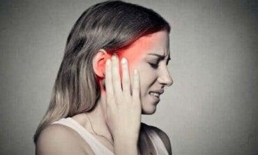 Ameliorarea simptomelor nevralgiei de trigemen