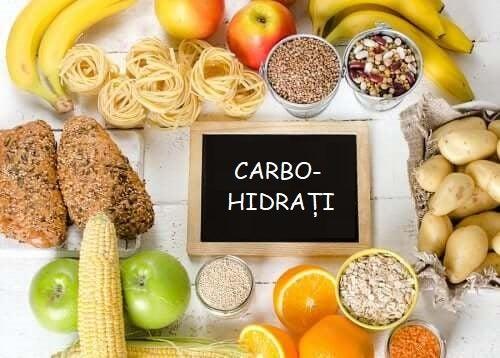6 surse de carbohidrați care nu îngrașă