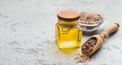 5 surse vegetale de acizi Omega 3