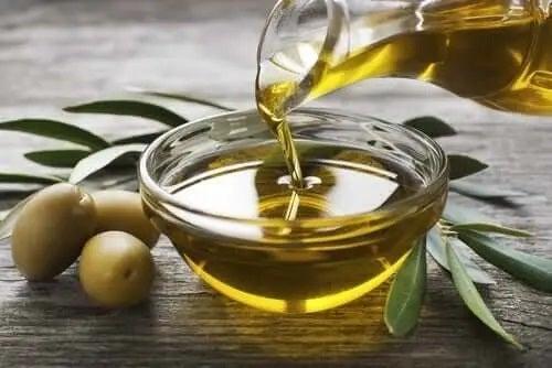 Uleiuri care sunt surse vegetale de acizi Omega 3