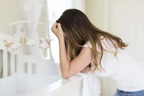 Sfaturi pentru a ține sub control depresia postpartum