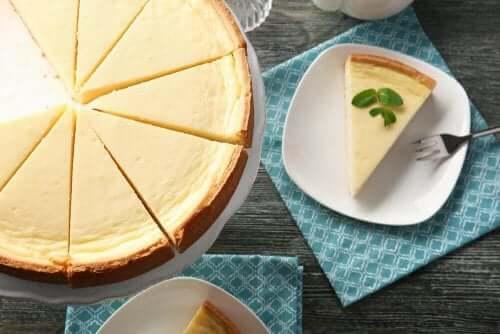 Descoperă 2 rețete delicioase de tort cu ghimbir