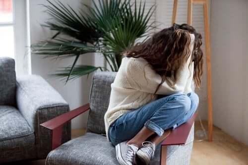 Sindromul femeii bătute: cum să obții ajutor