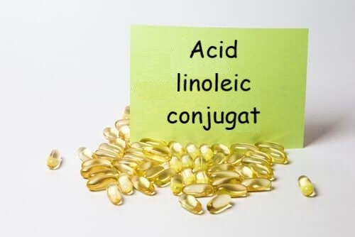 Acidul linoleic conjugat: beneficii pentru sănătate