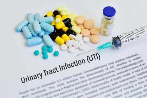 Antibiotice pentru infecțiile de tract urinar