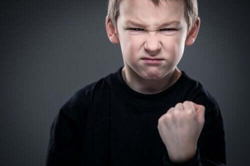 Tulburarea de opoziție la copii: simptome și tratament