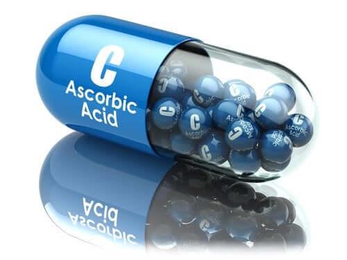 Utilizările și beneficiile acidului ascorbic