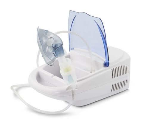Ce este terapia cu aerosoli și cum se folosește?