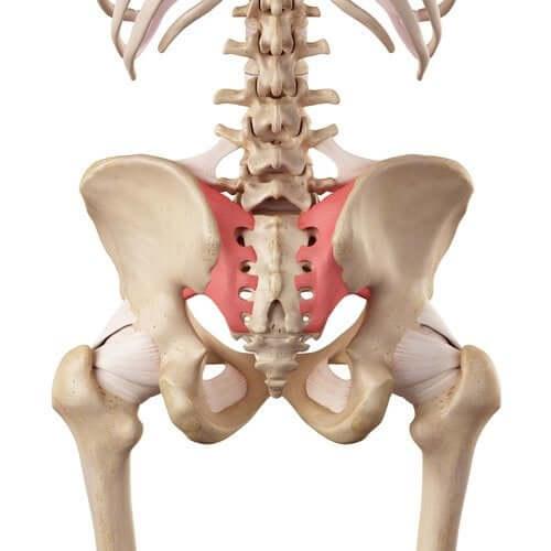 Ce este hipermobilitatea articulației sacroiliace?
